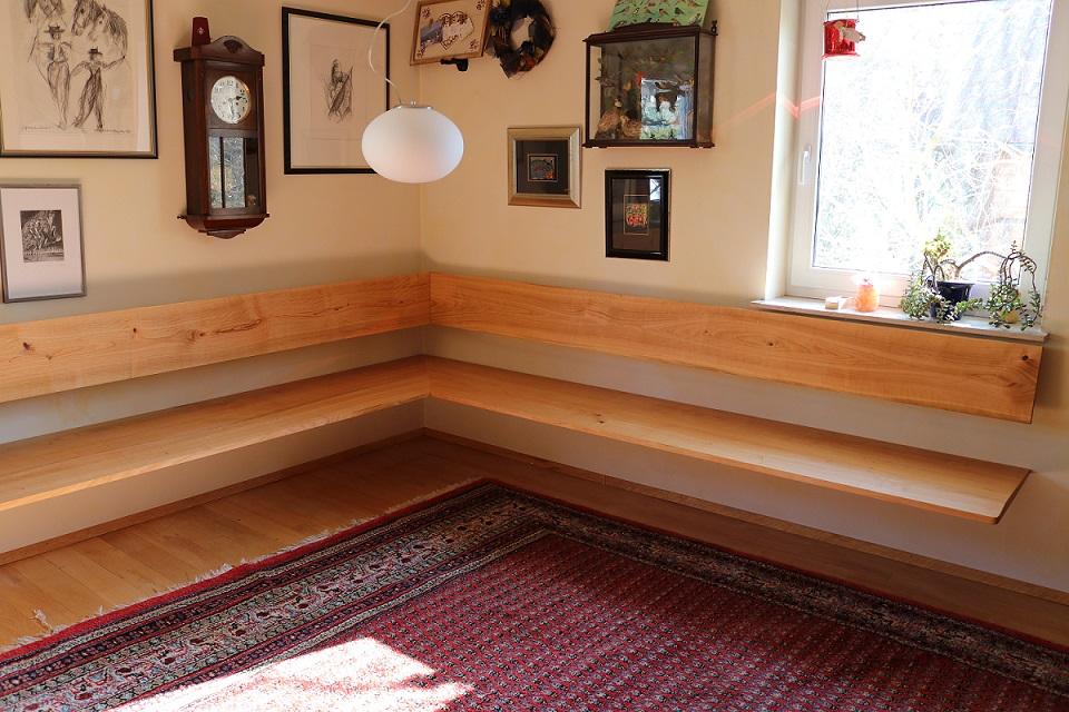 mayer stowasser traumhafte eckbank in u form. Black Bedroom Furniture Sets. Home Design Ideas